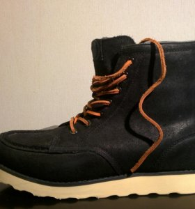 Ботинки Grenade Urban Trekker Leather Boots
