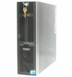 Сервер. Домашний компьютер.