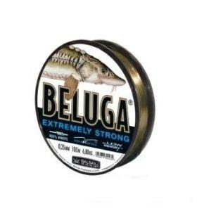Леска Beluga