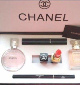 Набор Шанель 5 в 1 отличный подарок