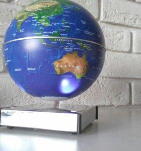 Левитирующий (парящий) глобус