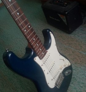 "Гитара ""StarSun"""