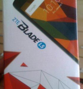 ZTE L5