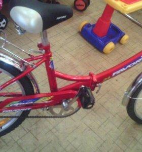 велосипед бриз 24