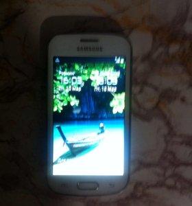 📱Samsung Galaxy GT-S7390