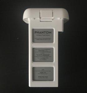 Аккумулятор DJI Phantom 3