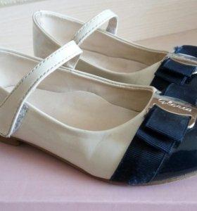 Туфли, размер 26