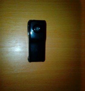 Мини видео камера