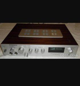 Усилитель радиотехник