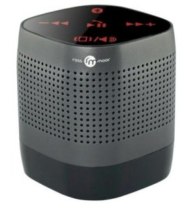 Bluetooth квадро акустика 12Ватт новая
