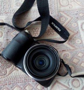 Фотоаппарат Fujifilm s2950+подарок