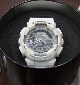 Часы G-Shock GA-110C Casio