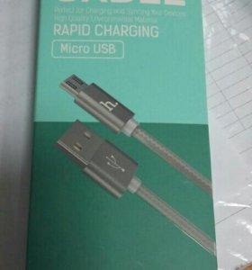 Usb кабель микро