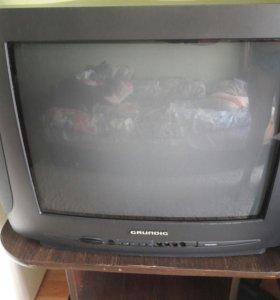 Телевизор GRUNDIG▶◀Dolby surround