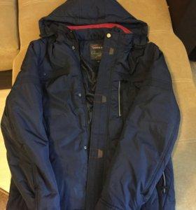 Продаётся мужская подростковая куртка