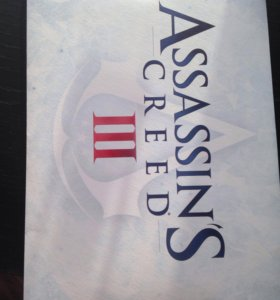 Assasin's creed 3 Freedom Edition