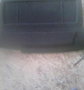 Полка на багажник