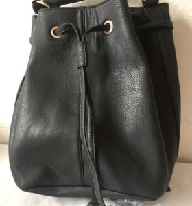 Новая сумка -рюкзак 👜