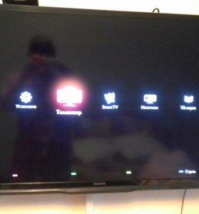 Продам телевизор Philips LED