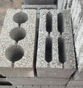 Керамзитоблок пропаренный