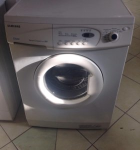 узкая стиральная машина samsung s803