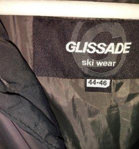 куртка glissade ski wear