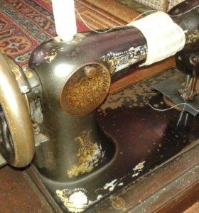 Швейная машина Singer 1905г.в