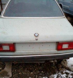 Разбор BMW 728i