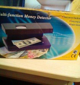 Детектор валют