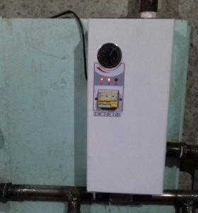 Продам систему отопления