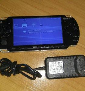 PSP-3008 , игровая приставка🙂🎮