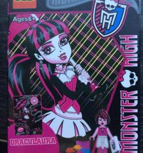 😈Фигурка Monster High Draculaura