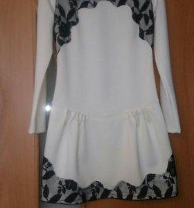 Платье новое!!! Торг