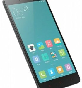 Xiaomi redmi note 2 32gb black