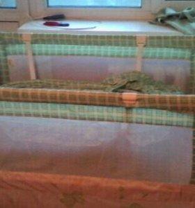 Дет кроватка