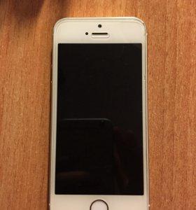 Айфон 5s на 16 гигов