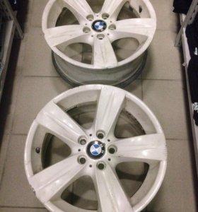 BMW Диски r18 189 стиль