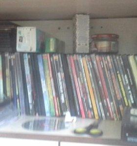 Продаю видео диски