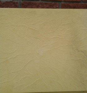 Пластиковая панель для обшивки стены 136шт новый