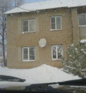 3х комнатная квартира в с. Троицкое