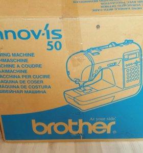 Швейная машина Brother N V50