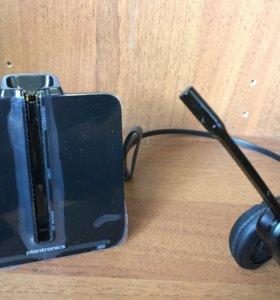 Телефонная гарнитура Plantronics CS-540