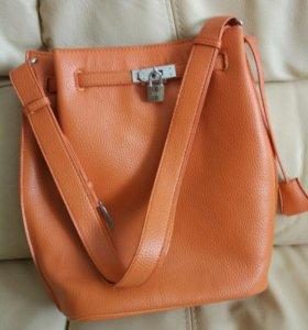 Женская сумка Hermes Paris