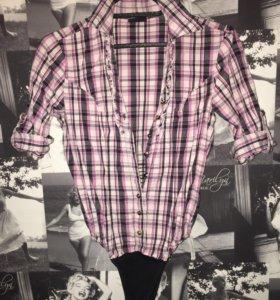 Боди-рубашка 42