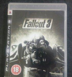 Fallout 3 для PS 3