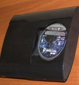 Sony PlayStation3 Slim 500 gb