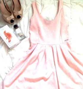Новое платье Mohito