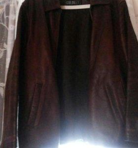 куртка муж 54(ххl)
