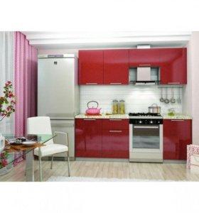 Очень красивая новая кухня со склада