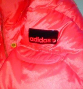 Куртка на девочек 10 лет
